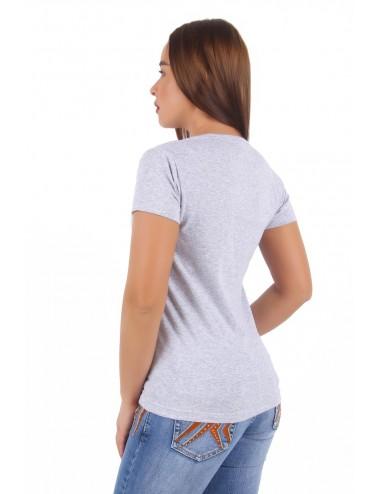 """Женская футболка макси """"Levis"""""""