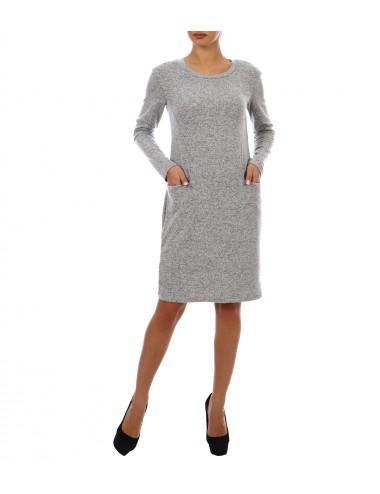 Женское платье с карманами от Comfi