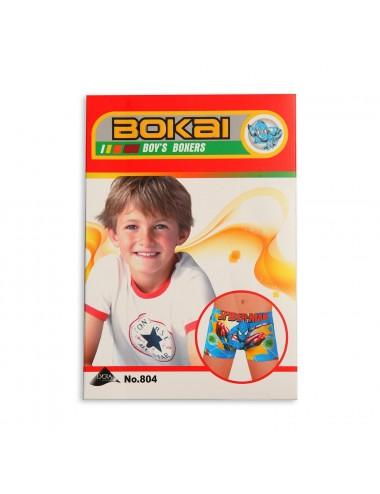 """Трусы для мальчика """"BOKAI"""" ТДМ-011"""