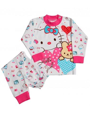 "Пижама д/девочки ""Hello Kitty"""