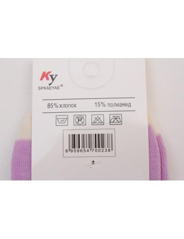 Подростковые носки Ку НД-135