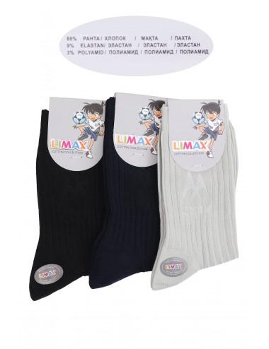 Носки подростковые Limax