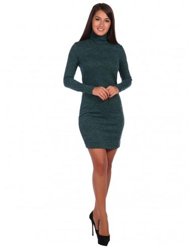 Платье из кашемира П59444-14 от Сomfi