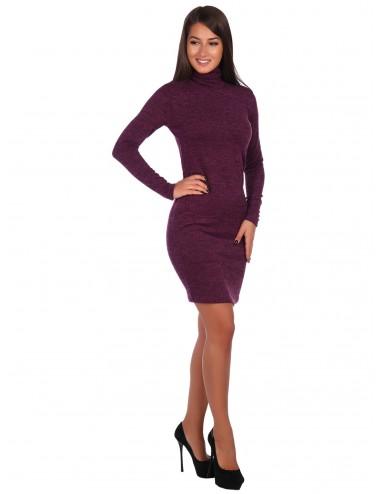 Платье из кашемира П59444-12 от Сomfi