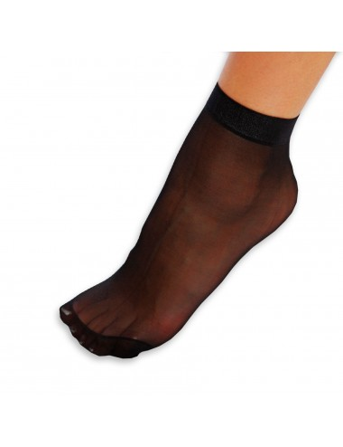 "Носки капроновые ""Fashion Socks"" КЖ-009"