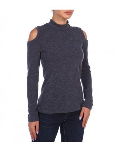 SALE Водолазка женская с открытыми плечами от Comfi