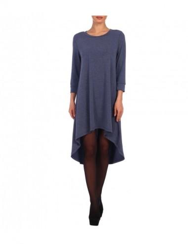 SALE Платье женское с фигурным низом от Comfi