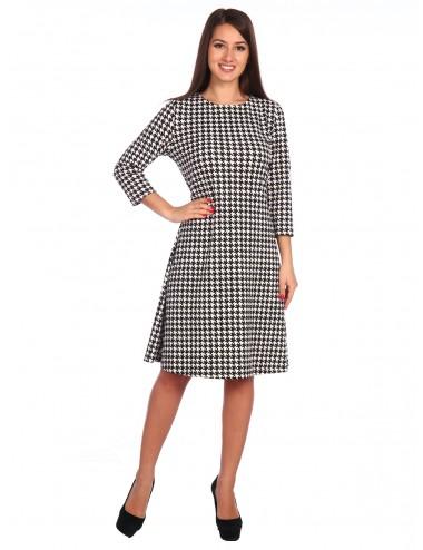 SALE Платье женское с поясом