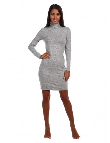 Платье из кашемира  от Сomfi