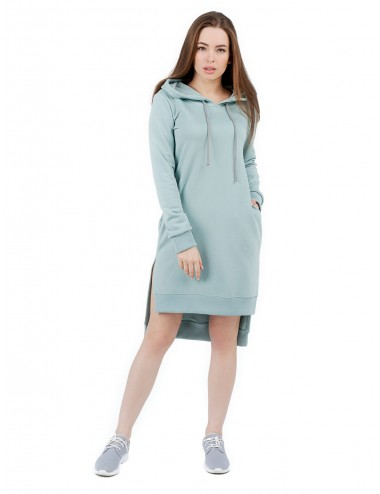 SALE Платье худи