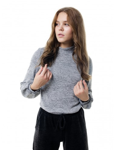 SALE Водолазка женская с объемными рукавами от Comfi