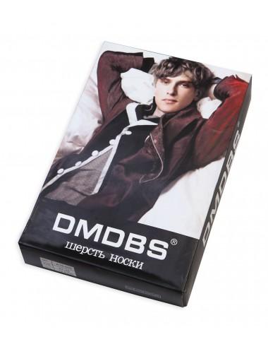 """Набор мужских шерстяных носков """"DMDBS"""" НМЗ-046"""