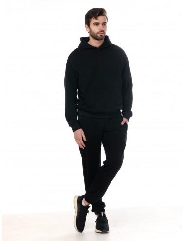Костюм мужской: худи + брюки ОНИКС