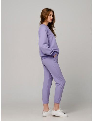Костюм : брюки + свитшот
