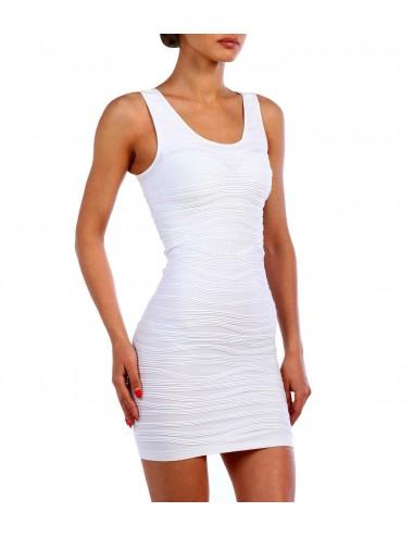 Платье бесшовное