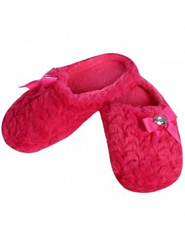 Подростковые патки д/девочки (пушистый текстиль)