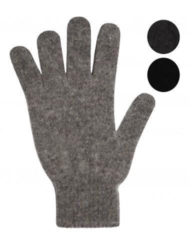 Перчатки мужские (вязка/шерсть) ВПМ-007