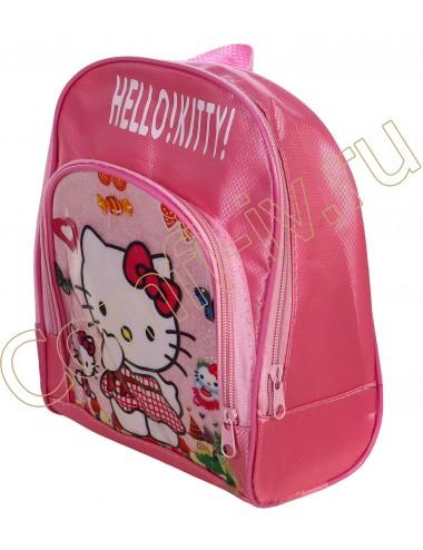 """Мини рюкзак """"Hello Kitty"""""""