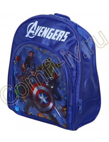 """Мини рюкзак """"Avengers"""""""