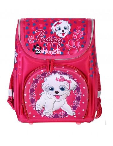 "Рюкзак ""Puppy fashionista"""