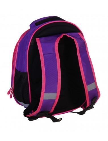 "Мини рюкзак ""Puppy fashionista"""