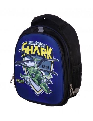 "Рюкзак ""BLACK SHARK"""