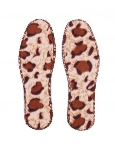 """Стельки обувные """"Леопард"""""""