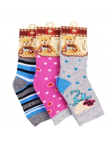 """Детские носки для девочки """"Китси"""""""